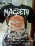 Macbeth Dragon