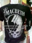 Macbeth Pat duffy