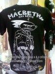 Macbeth Max Bemis